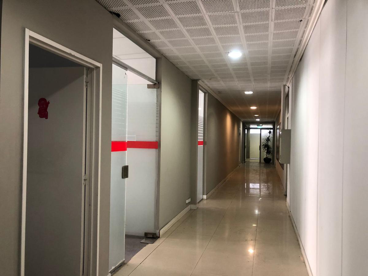 Foto Oficina en Alquiler en  Rosario ,  Santa Fe  Mitre al 900