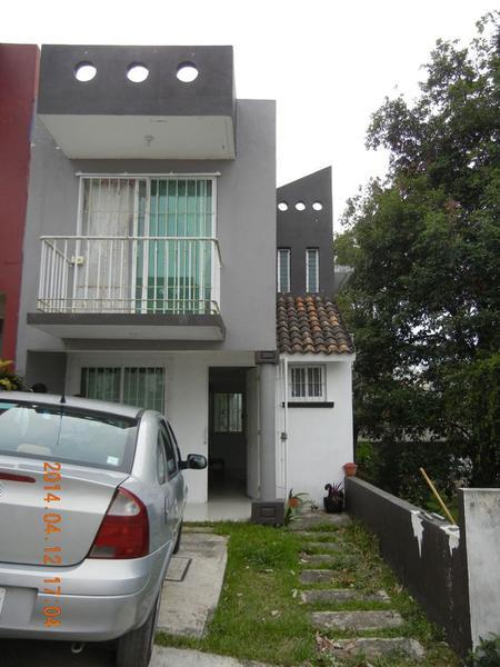 Foto Casa en Renta en  Emiliano Zapata,  Xalapa  Emiliano Zapata