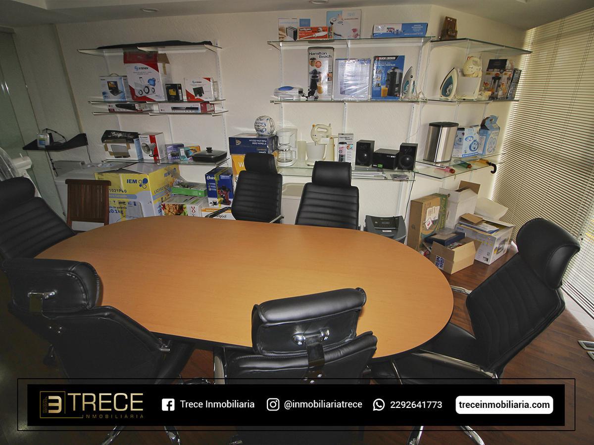 Foto Oficina en Venta en  Veracruz Centro ,  Veracruz  Veracruz Centro