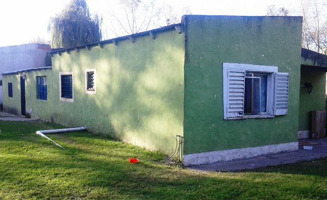 Foto Casa en Venta en  Los Cardales,  Exaltacion De La Cruz  Casa en  Barrio El Bajo