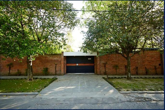 Foto Casa en Venta en  Las Lomas-Jockey,  Las Lomas de San Isidro  Esnaola al 500