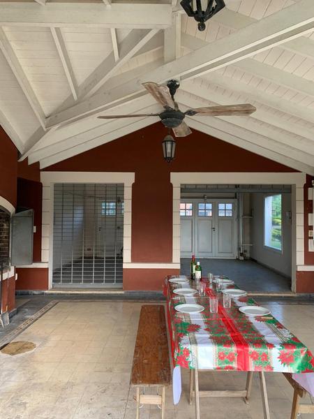 Foto Casa en Alquiler temporario en  San Eliseo Golf & Country,  Countries/B.Cerrado (San Vicente)  Alquiler/Alquiler Temporario - Casa en San Eliseo - Canning