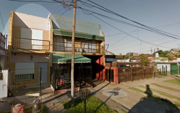Foto Casa en Alquiler en  Moreno,  Moreno  Reservado Nov 2020 Duplex Saenz Peña