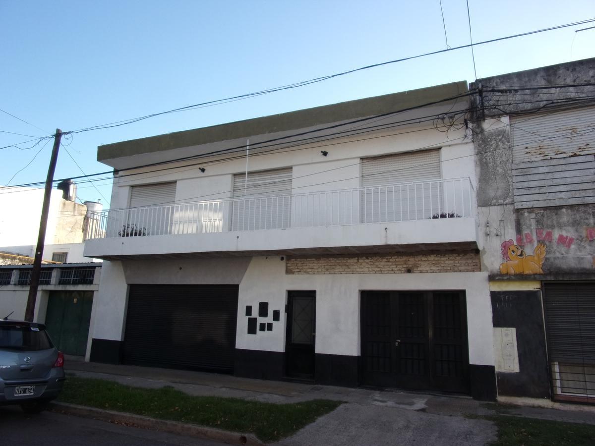Foto Casa en Alquiler en  Belgrano,  Rosario  BOLIVIA al 900