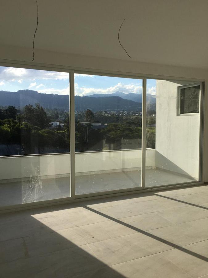 Foto Departamento en Venta en  Tumbaco,  Quito  Ruta Viva Tumbaco