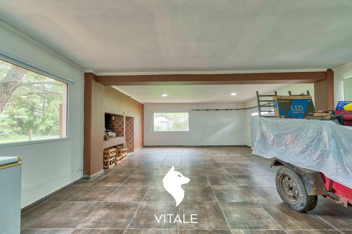 Foto Casa en Venta en  Santa Clara Del Mar ,  Costa Atlantica  Golfo San Matias y Bahia San Blas