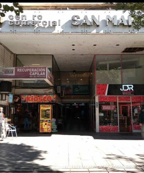 Foto Local en Venta |  en  Centro,  Rosario  SAN MARTIN  800