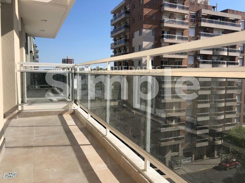 Foto Departamento en Alquiler en  Centro,  Rosario  Mendoza y Crespo