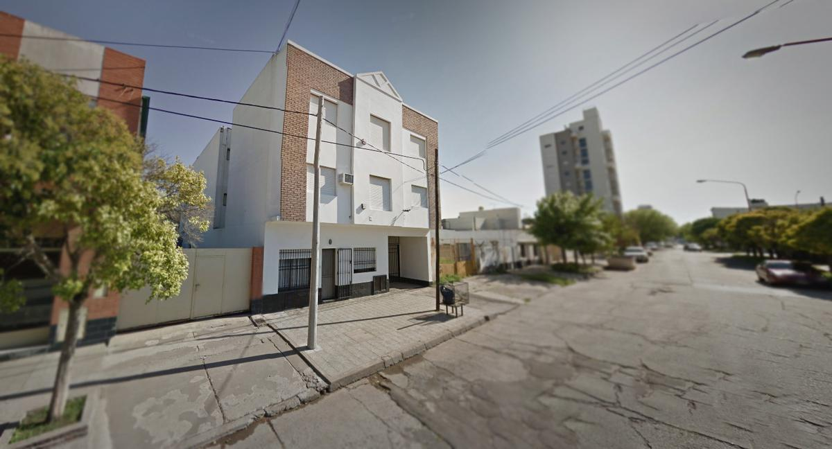 Foto Departamento en Alquiler en  Bahia Blanca ,  Interior Buenos Aires  Martín Rodriguez 87 2º Piso - Bahía Blanca