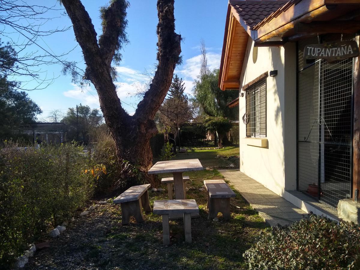 Foto Casa en Venta en  Junin ,  San Luis                 ALQUILO / VENDO CASA 83 M2, 2 DORM  PIEDRA BLANCA  MERLO SAN LUIS