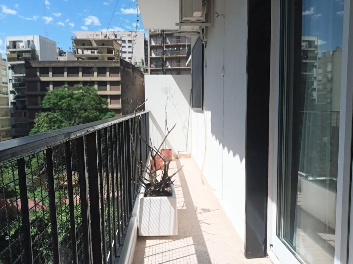 Foto Departamento en Venta en  Palermo ,  Capital Federal  Malabia al 2300