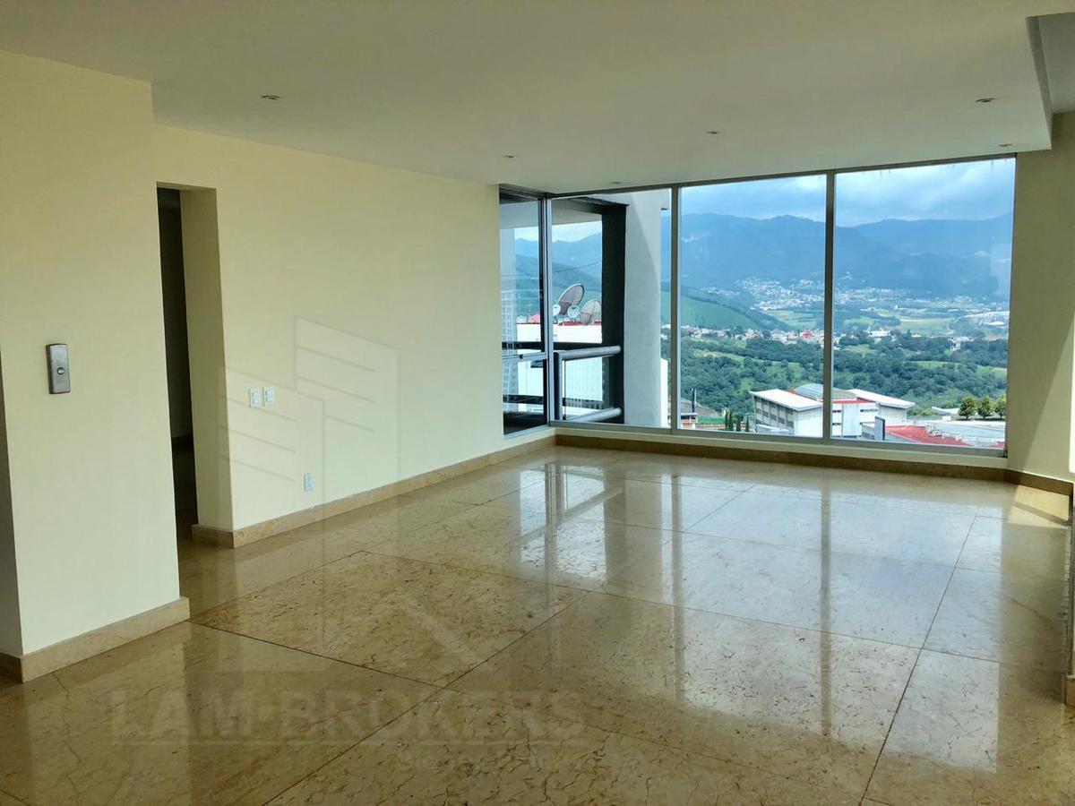 Foto Departamento en Renta en  Villa Florence,  Huixquilucan  Departamento PH En Renta Villa Florence Huixquilucan