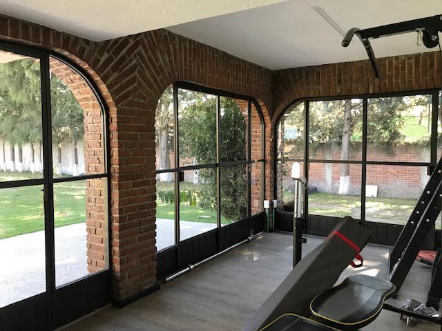 Foto Casa en Venta en  San Gaspar Tlahuelilpan,  Metepec  Metepec Estado De Mexico