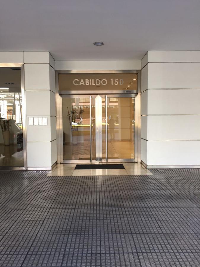 Foto Departamento en Alquiler en  Belgrano ,  Capital Federal  Av. Cabildo al 100