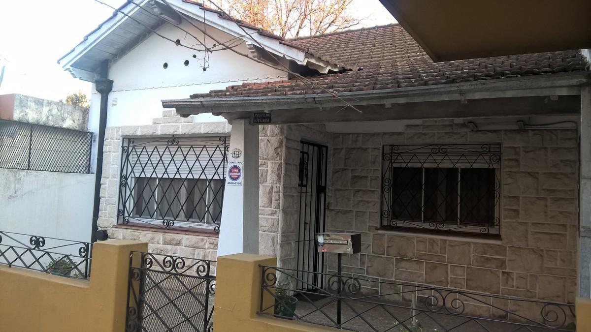 Foto Casa en Venta en  San Miguel,  San Miguel   ROSETTI al 1400