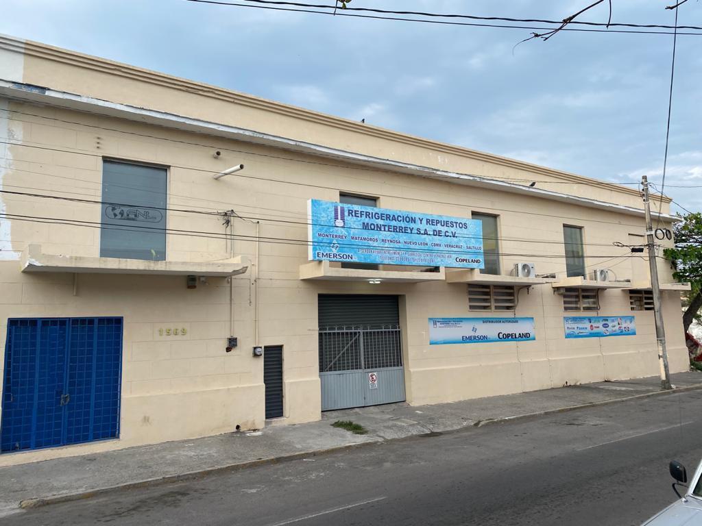 Foto Oficina en Renta en  Veracruz ,  Veracruz  Oficina en RENTA, Col. Centro Veracruz 430m2