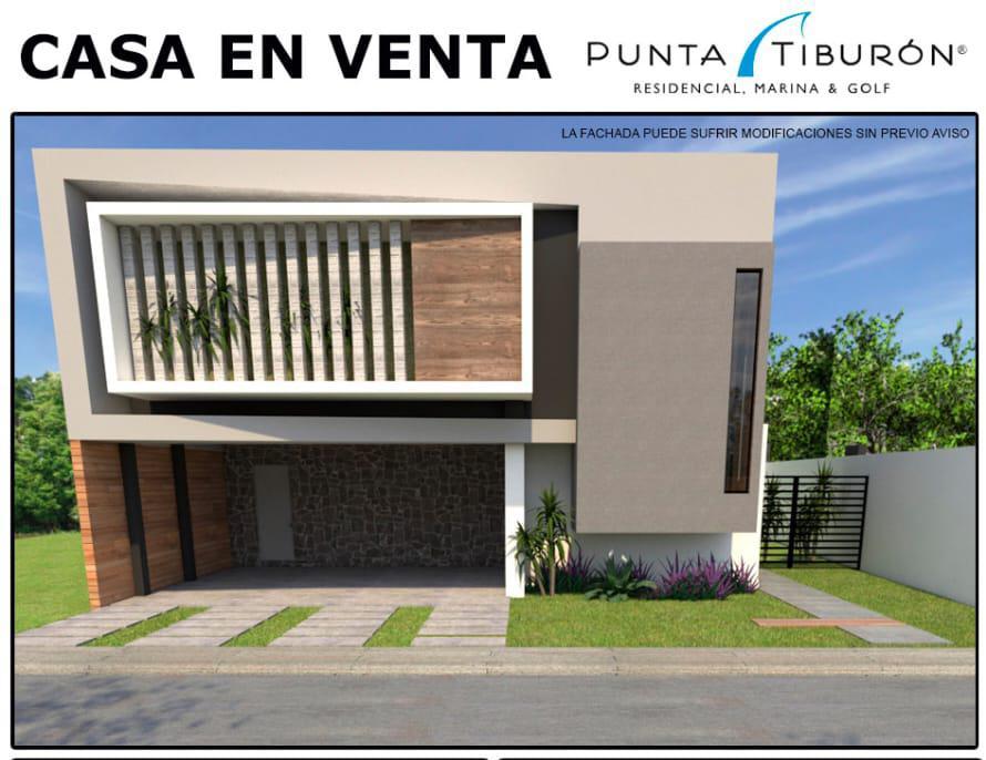 Foto Casa en Venta |  en  Punta Tiburón,  Alvarado  punta tiburón
