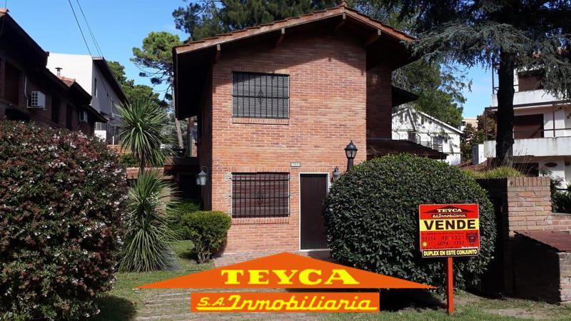 Foto Departamento en Venta en  Pinamar ,  Costa Atlantica  Corvina 980