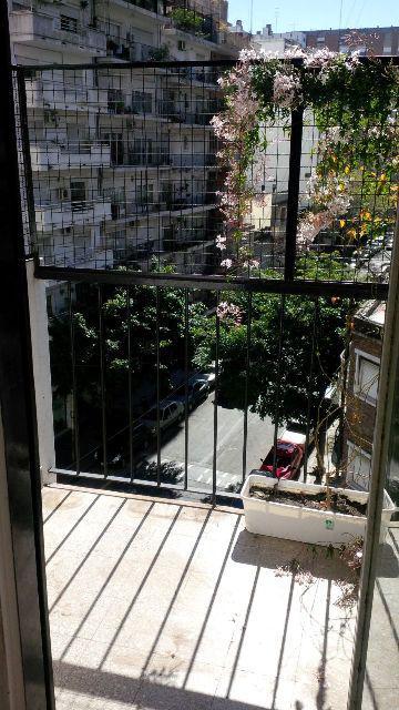 Foto Departamento en Alquiler en  Barrio Norte ,  Capital Federal  french 3000 5