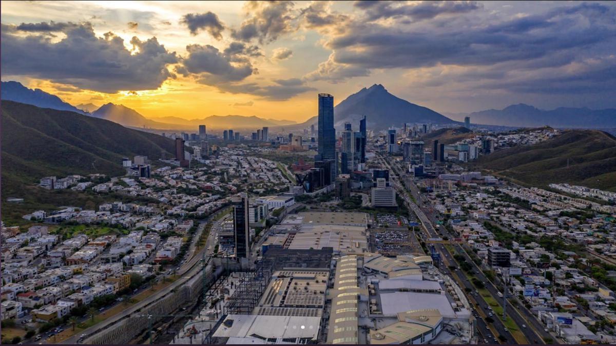 Foto Oficina en Venta en  Del Paseo Residencial,  Monterrey  VALLE ORIENTE