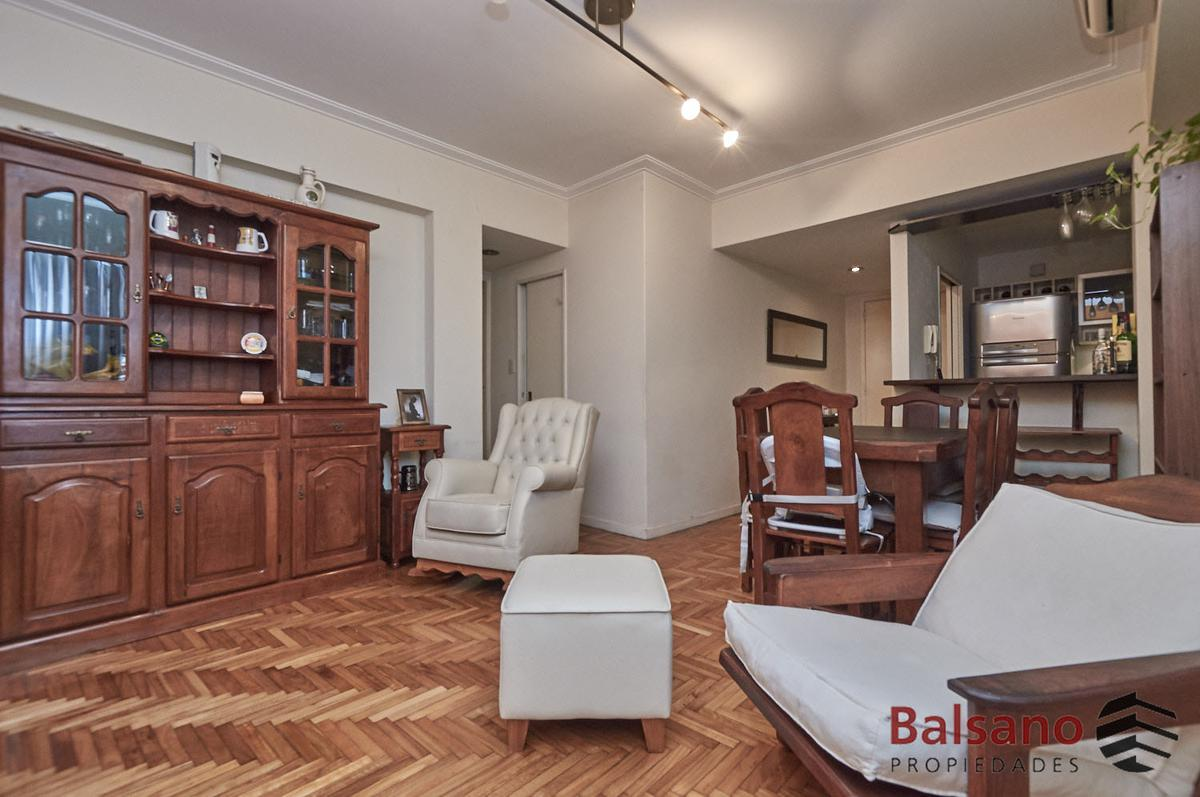 Foto Departamento en Venta en  Barrio Norte ,  Capital Federal  Gallo al 1600  1º