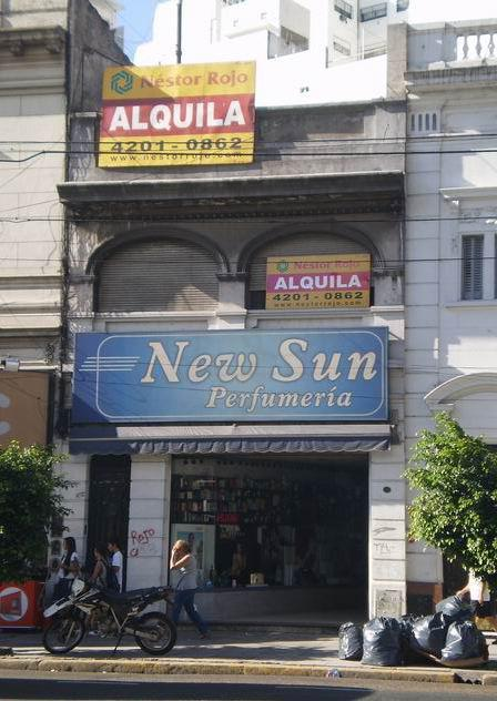 Foto Oficina en Alquiler en  Avellaneda,  Avellaneda  Av. Mitre 872