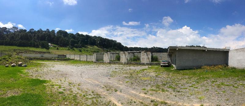 Foto Terreno en Venta en  Rancho o rancheria La Cienega,  Tulancingo de Bravo  TERRENO EN VENTA SAN FELIPE DEL PROGRESO