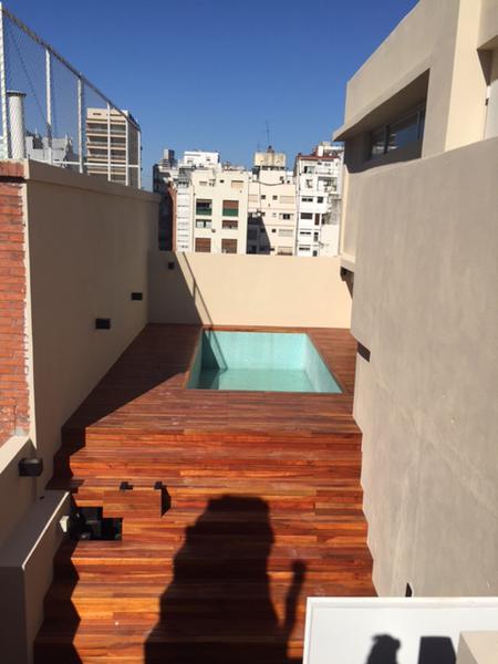 Foto Departamento en Venta en  Palermo Nuevo,  Palermo  Segui al 3900