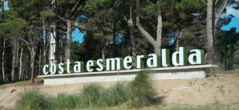 Foto Terreno en Venta en  Costa Esmeralda ,  Costa Atlantica  kilómetro al 300