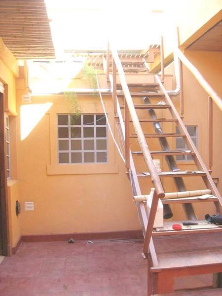 Foto PH en Venta en  Villa Pueyrredon ,  Capital Federal  Nazca  ** 4100 .  Dos P.H. en 1er. Piso c/ terraza  c/ parrillas.  Local comercial / taller ó  cochera. Sup.tot.  440m2. Por m2. usd 990.