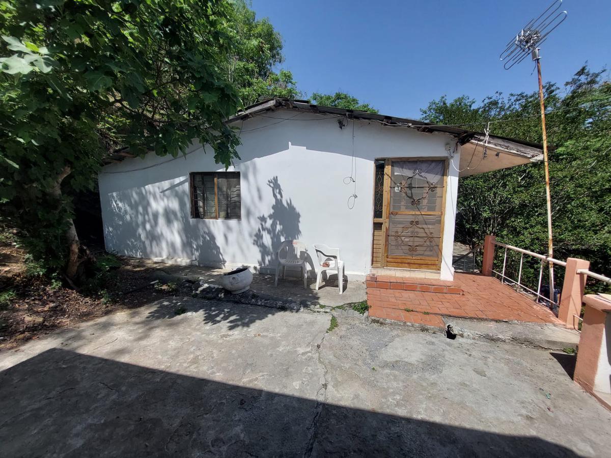 Foto Casa en Venta en  El Cercado Centro,  Santiago  La Lomita - El Cercado