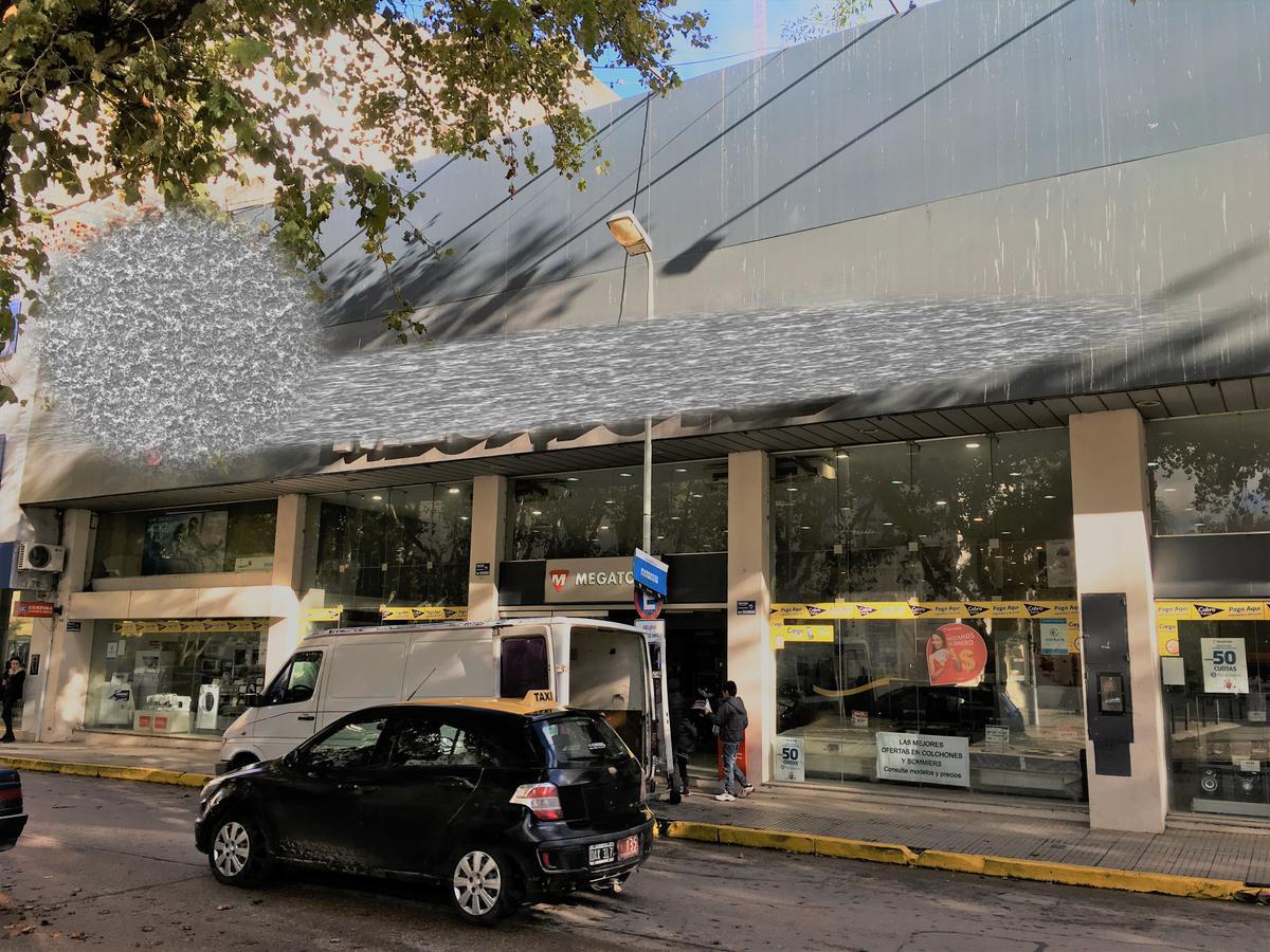 Foto Local en Alquiler en  Rio Cuarto ,  Cordoba  BELGRANO al 100