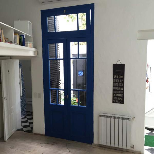 Foto Departamento en Alquiler temporario en  Palermo Hollywood,  Palermo  PARAGUAY entre CARRANZA y