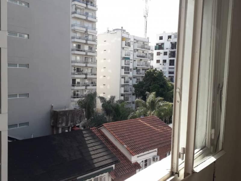 Foto Departamento en Alquiler temporario en  Recoleta ,  Capital Federal  Aguero  2100 6to