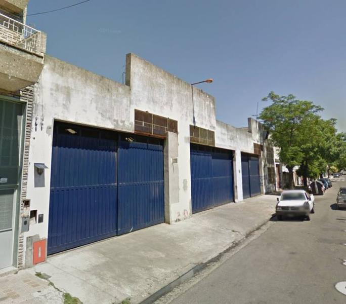 Foto Galpón en Alquiler en  Villa Riachuelo ,  Capital Federal  Cañada de Gomez al 5300