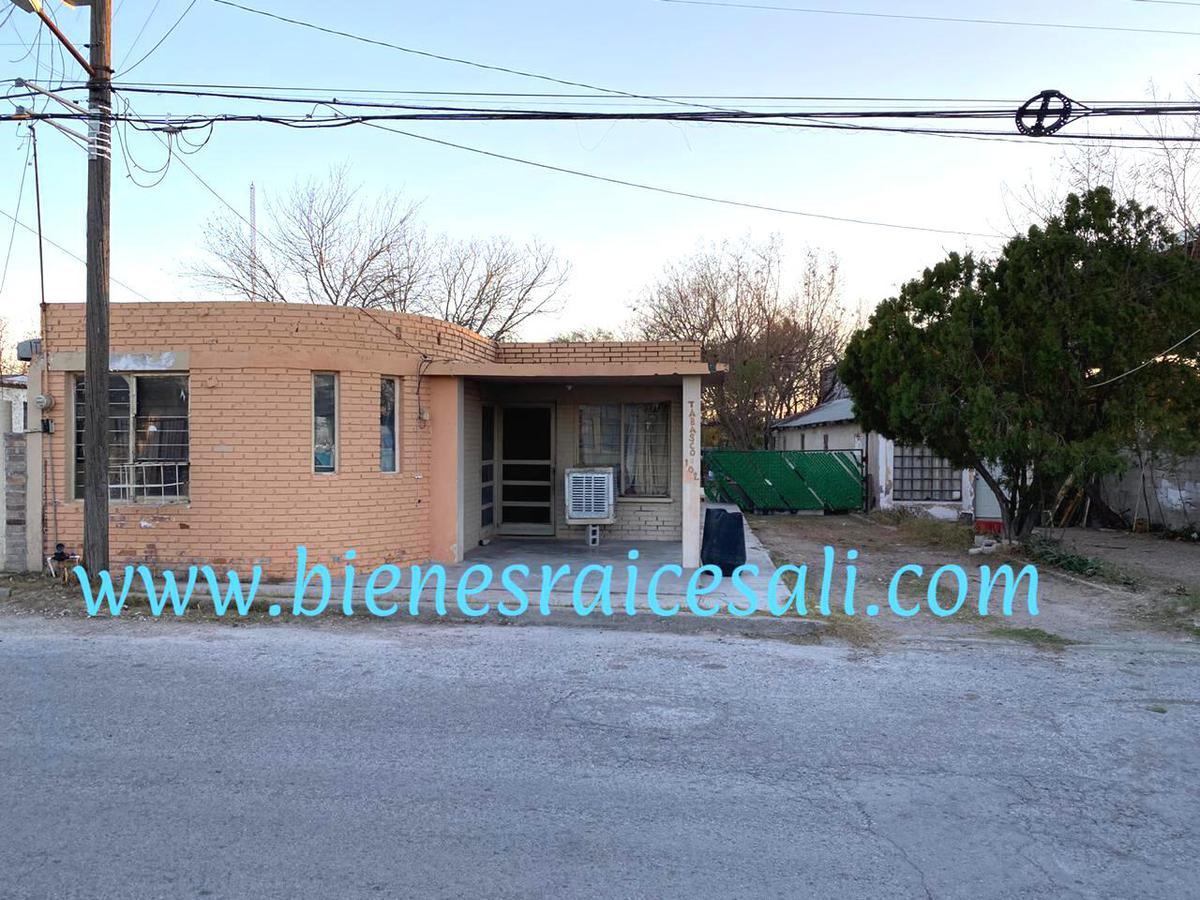 Foto Casa en Venta en  Piedras Negras ,  Coahuila  Tabasco, Colonia San Joaquin.