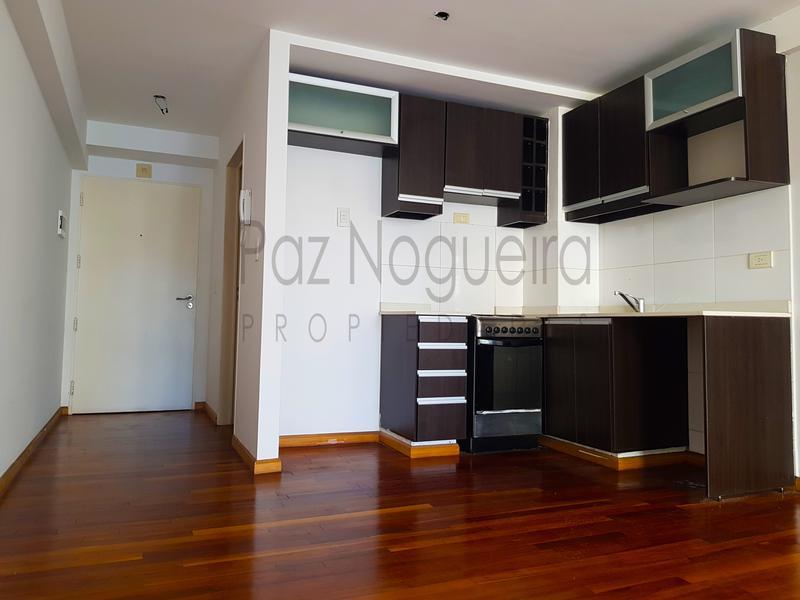 Foto Departamento en Venta en  Recoleta ,  Capital Federal  Pacheco de Melo 2143 4D