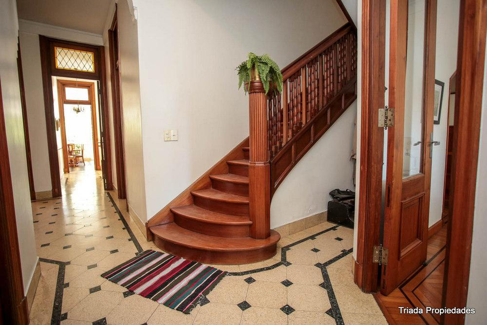 Foto Casa en Venta en  Belgrano ,  Capital Federal  Manuel Ugarte al 2900