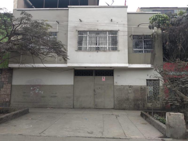 Foto Casa en Venta en  La Victoria,  Lima  Jr Belgica