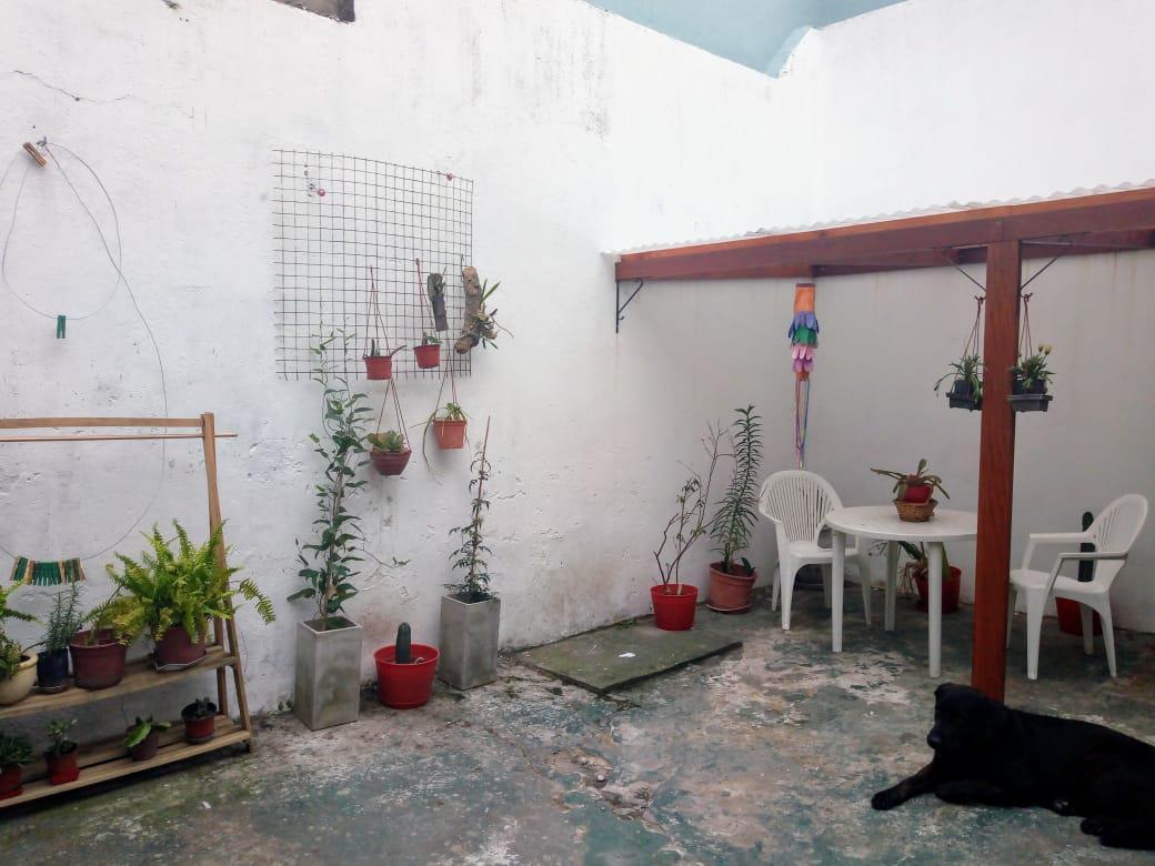 Foto Casa en Venta en  S.Fer.-Vias/Centro,  San Fernando  Chacabuco al 1100