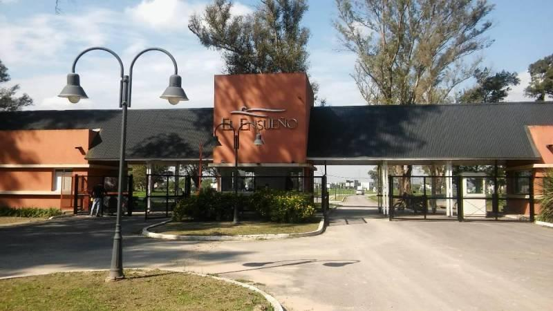 Foto Terreno en Venta en  Ingeniero Maschwitz,  Escobar  Lote central en Barrio Privado El Ensueño, Ing. Maschwitz