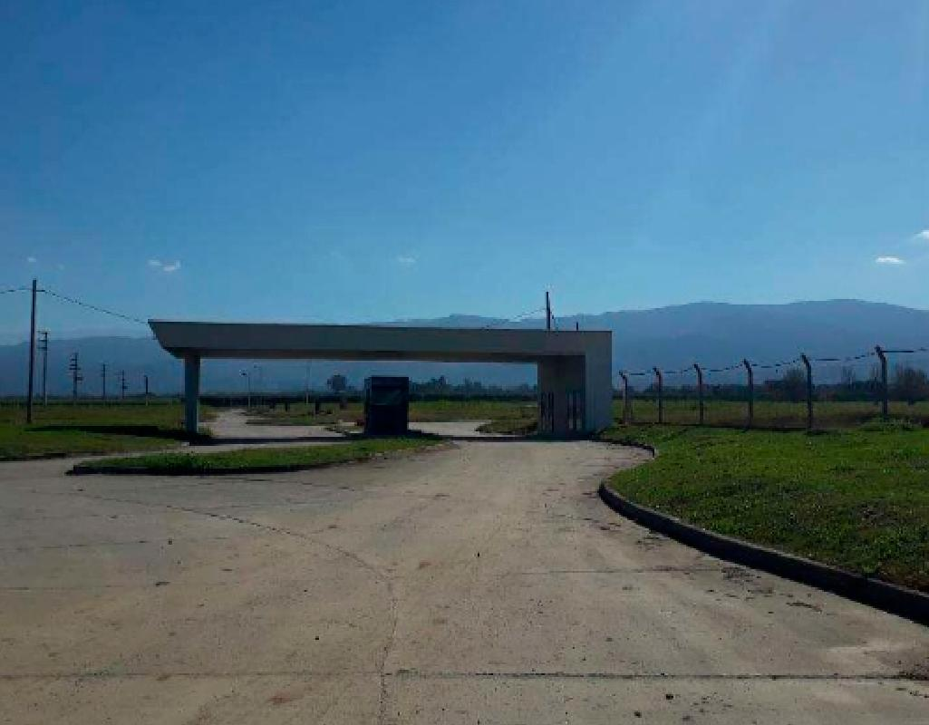 Foto Terreno en Venta en  Tafi Viejo ,  Tucumán  Barrio privado las Quintas II
