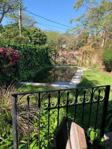 Foto Casa en Venta en  Acassuso,  San Isidro  Granada al 700