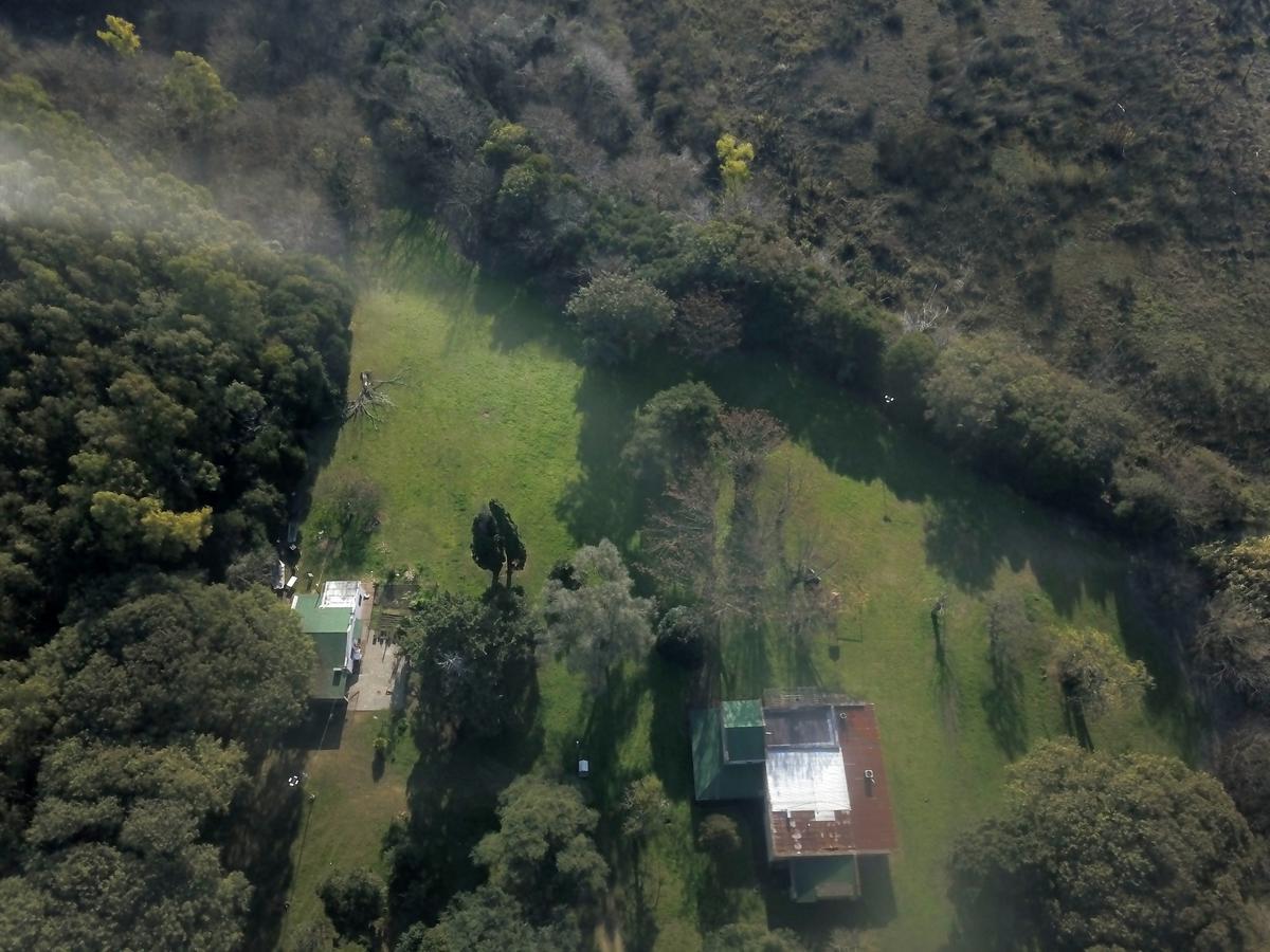 Foto Campo en Venta en  Ramallo ,  Interior Buenos Aires   700 Has  en Ramallo
