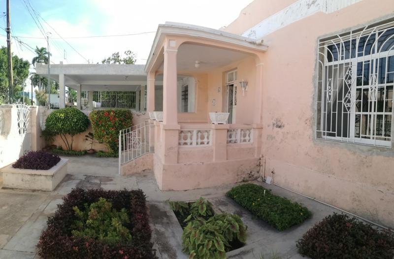 Foto Casa en Venta en  Mérida Centro,  Mérida  CASA EN VENTA EN SANTIAGO