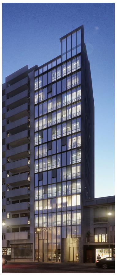 Foto Oficina en Venta en  Belgrano C,  Belgrano  Cabildo al 1300 - 1201