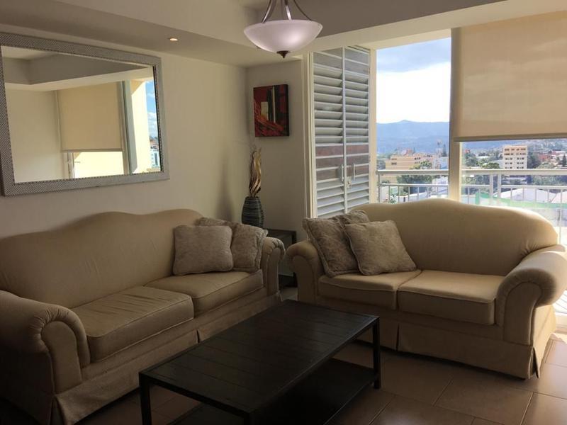 Foto Departamento en Renta en  Boulevard Suyapa,  Tegucigalpa  Apartamento Amueblado en Blvd. Suyapa, Tegucigalpa
