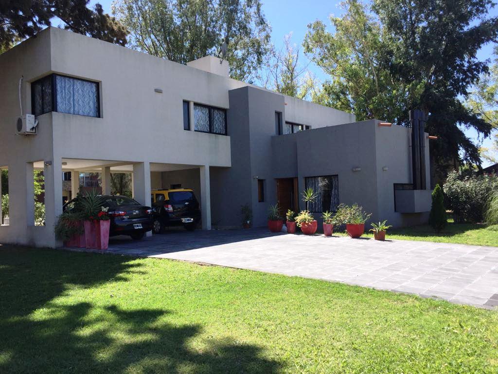 Foto Casa en Venta en Atahualpa 5, Moreno | Countries/B.Cerrado | Haras Maria Victoria