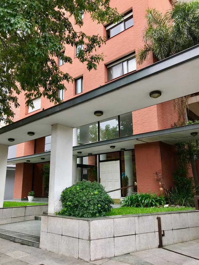 Foto Departamento en Alquiler temporario en  Beccar-Vias/Libert.,  Beccar  Av. Centenario 921, Beccar, San Isidro