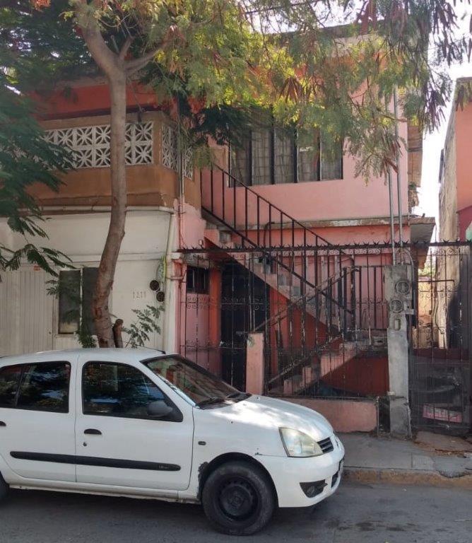 Foto Casa en Venta en  Treviño,  Monterrey  Cerca Av. Colón